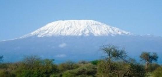 Kilimanjaro Golf & Wildlife Estate